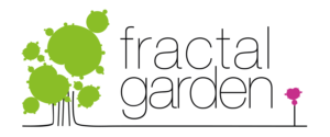 Fractal Garden logo