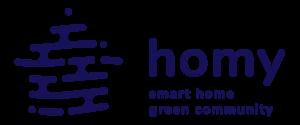 Homy logo